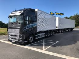 100 Aerodynamic Semi Truck Continental Divide The Differences Between European And