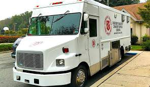 100 Salvation Army Truck Time To Bring The TRUCK Home 300000 New Truck And Garage Program