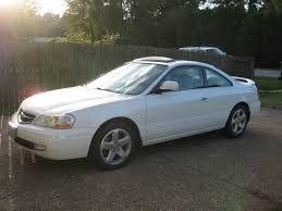2001 Acura TL Type S infomation specifications WeiLi