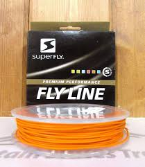 superfly premium wf 10 weight sink tip fly fishing line ebay