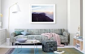 sofa in mint dazu flieder und rosa bild 2 schöner wohnen