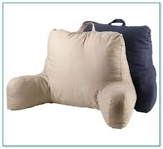 Pillows To Prop You Up In Bed