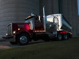 New Western Star 4900 Trucks. 4900SF,4900SB,4900TS,4900EX & 4900XD ...