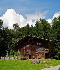 100 Log Cabins Switzerland The Swiss Chalet Design For The Arts Crafts House Arts