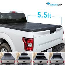 ALUMINUM HARD TRI-FOLD Tonneau Cover For 2004-2018 Ford F-150 5.5ft ... Retraxpro Xr Matte Alinum Retractable Truck Bed Cover With 2017 Ford Raptor Retrax Pro Mx Tonneau Cover What An Amazing Addon Tonnomax Tonneau Covers Tonno Adarac Rack System Alterations Access 4000944 Series Bakflip Plus Diamondback Coverss Most Recent Flickr Photos Picssr Top Your Pickup With A Gmc Life Bakflip Cs A Combination Of Hard Folding Dodge Ram Hard Beautiful 2014 Unique Fit 072018 Toyota Tundra 55ft Trifold