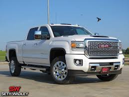 2019 GMC Sierra 2500 Heavy Duty Denali 4X4 Truck For Sale In Pauls ...