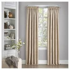 Insulated Curtain Panels Target by Home Quinn Leaf Grommet Top Curtain Panel Bedrooms And Room