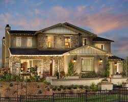 100 Design Ideas For Houses Exteriorhomeexteriordesignsideaswithstonewalland