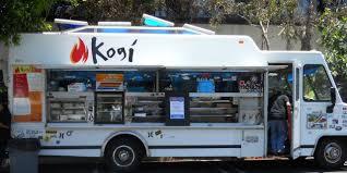 100 Kogi Food Truck 12 Savory LA S To Sample Leisure Group Travel