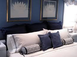 DIY by Design Neck Roll Pillow Tutorial
