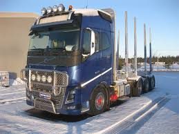 100 Volvo Truck Dealer Locator FH16 Log Trucks S And Trailers CE US
