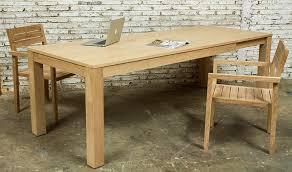 table à manger à rallonge bois massif chêne naturel 10 à 12 couverts