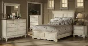 White Country Bedroom Furniture Home Decor