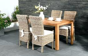 Cheap Rattan Dining Chairs Banana The Durable Room South Africa