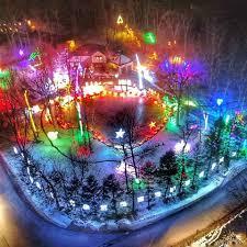 Christmas Tree Shop Middletown Ny by Erdajt U0027s Christmas Light Display Home Facebook