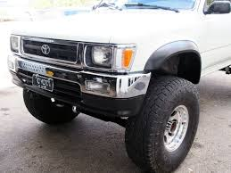 95 Toyota Pickup | Toyota Trucks | Pinterest | Toyota, Toyota Tacoma ... Toyota Tacoma Wikipedia 1995 2 Dr V6 4wd Extended Cab Sb Cars And Trucks I Mt Dyna Truck Kcbu212 For Sale Carpaydiem Pickup Vin Jt4rn01p0s7071116 Autodettivecom New Vs Old Which 4x4s Are Better Offroad Outside Online Review Rnr Automotive Blog 4x4 4wd 4 Cylinder 5 Speed Pre Hilux Xtr Minor Dentscratches Damage Bushwacker Fits 9504 31502 Street Fender Flares Extafender 891995 Front Shrockworks 19952004 Rear Bumper My Titan Attachments