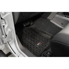 100 rugged ridge vs quadratec floor mats amazon com mopar