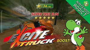Excite Truck | Live Playthrough | Part 4: Mirror Mode, Gold And ... Excite Truck Cover Und Dvd Jailbreak Homebrew Forum Monkeydesk Similar Games Giant Bomb 60 Fps Dolphin Emulator 405441 1080p Hd Gametype Is Gamings Most Underappreciated Launch Title Nearly New Nintendo Wii Racing Video Game Review Any Jconcepts Release Bog Hog Mega Body Blog Wiki Fandom Powered By Wikia Index Of Gamescollectionnintendo Wiiscansfull Size
