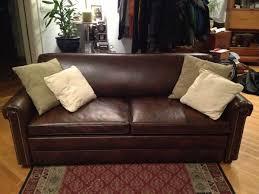 Craigslist Leather Sofa Dallas by Anthropologie Sofa Craigslist Centerfieldbar Com