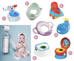devenir propre choisir le pot de bébé drôles de mums