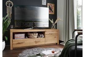 tv kommode ii aborg aus massiver wildeiche 170 4 x 56 x 40 cm