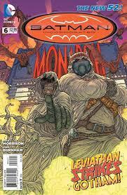 Batman Incorporated Volume 2 6