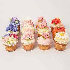 Pretty The Cupcake Room