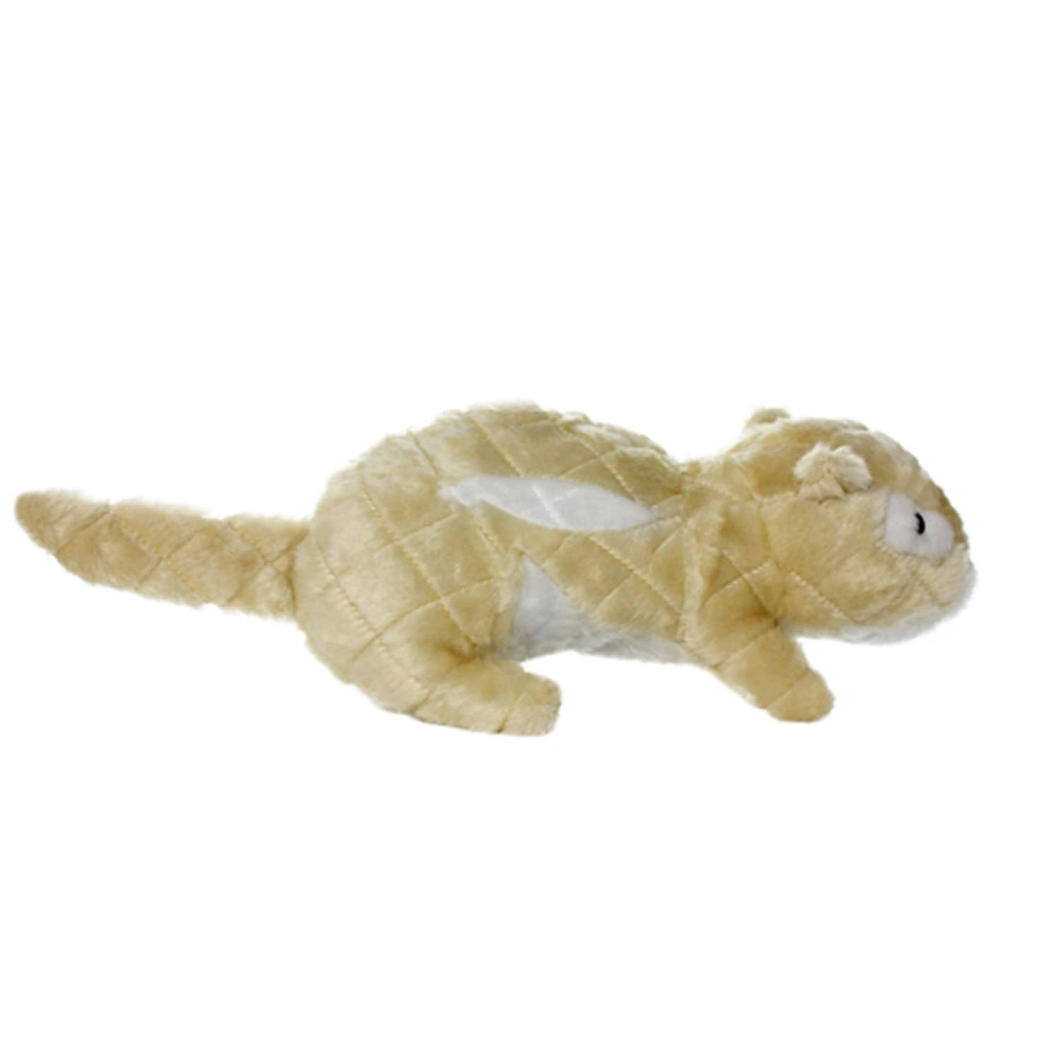 Mighty Nature Chipmunk Dog Toy