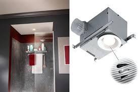 Humidity Sensing Bathroom Fan by Stupefying Broan Humidity Sensing Bathroom Fan Bath Ventilation