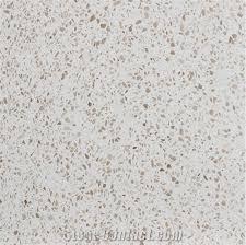 Cream Terrazzo Tiles Artificial Stone Tt004g