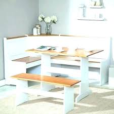 Dining Room Bench With Storage Seat