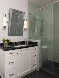 Restoration Hardware Bathroom Vanities by Vanity In Bathroom Transitional With Restoration Hardware Sconces