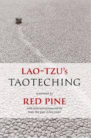 Lao tzu s Taoteching Lao Tzu Red Pine Amazon