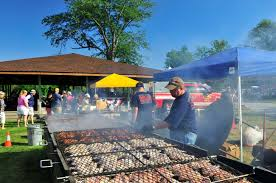 Bbq Pit Sinking Spring by Silver Spring Township Pa Official Website Official Website
