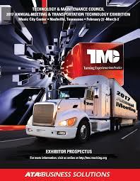 100 Rush Truck Center Nashville 2017 ANNUAL MEETING TRANSPORTATION TECHNOLOGY EXHIBITION Music