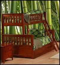 Bunk Beds Are Great For The Kids And Guest Room