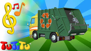 TuTiTu Toys And Songs For Children | Garbage Truck - YouTube Heil 7000 Garbage Truck St Petersburg Sanitation Youtube Song For Kids Videos Children Kaohsiung Taiwan Garbage Truck Song The Wheels On Original Nursery Rhymes Road Rangers Frank Ep Garbage Truck Spiderman Cartoon Trash Taiwanese Has A Sweet Finger Family Daddy Video For Car Babies Trucks Route In Action First Gear Freightliner M2 Mcneilus Rear Load