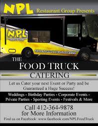 NPL Food Truck (@NPLFoodTruck) | Twitter