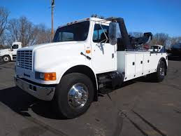 100 International Tow Truck For Sale Reconditioned 1995 4900 Tow Truck S For Sale