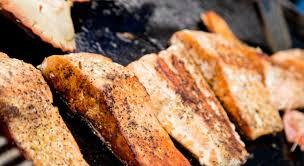 comment cuisiner le poisson cuisson du poisson à la plancha maison travaux