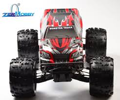 Aliexpress.com : Buy HSP RACING 94062 MONSTER TRUCK 1/8 SCALE ...