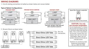 Requires Non Shunted Lamp Holders by Dlc Listed 48