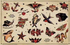 So When Sailor Jerry Rum Decided To Celebrate The Legendary Norman Collins Tattoo Artist Who Inspired Brand
