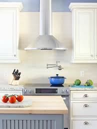 White Gloss Kitchen Design Ideas by Colonial Kitchens Hgtv