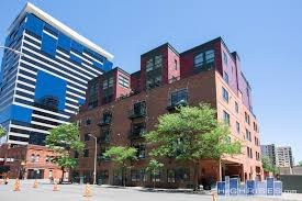 101 Manhattan Lofts Denver Isbell Of Co 1800 Lawrence St