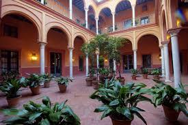 Hotel Patio Andaluz Sevilla by Patio De Columnas Casa Palacio De Carmona