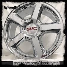 100 20 Inch Truck Rims Gmc Denali The GMC Car