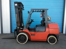 Forklift Sales Dallas - Irving - Fort Worth - Arlington | ACE Equipment
