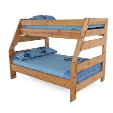 bunkhouse twin over full bunk bed bernie u0026 phyl u0027s furniture by
