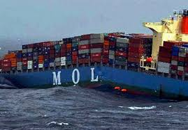 How Many Containers Have Shippers Lost At Sea